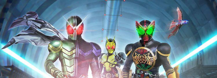 Kamen Rider: Memory of Heroes