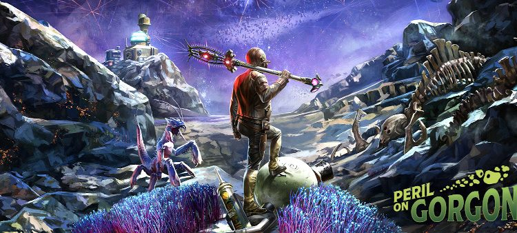 The Outer Worlds: Peril on Gorgon DLC Coming in September 9, 2020