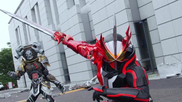 Kamen Rider Saber – Episode 01 – Review