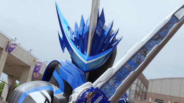 Kamen Rider Saber – Episode 2 – Review