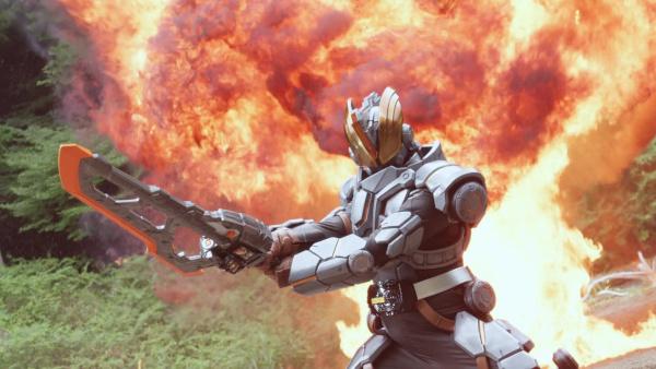 Kamen Rider Saber – Episode 3 – Review