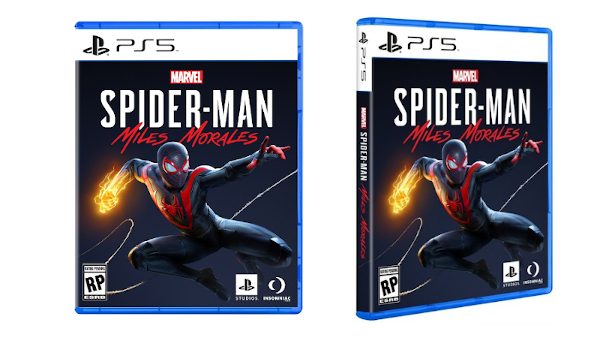 PS5 Launch Games from SIE Worldwide Studios