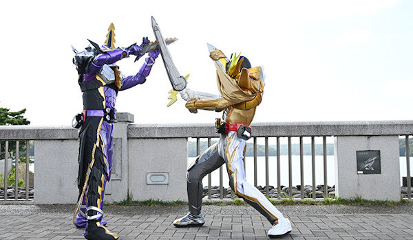 Kamen Rider Saber – Episode 5 – Review