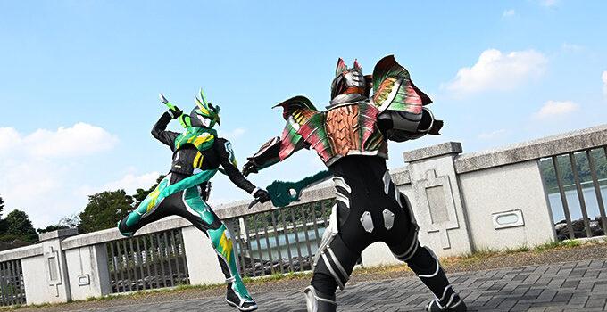 Kamen Rider Saber – Episode 6 – Review