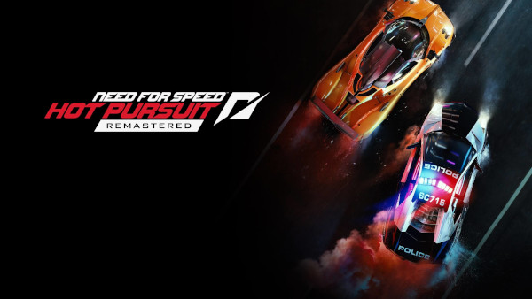 Need For Speed Hot Pursuit Remastered Coming On November 6, 2020