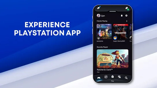 Sony Unveiled the New and Updated PlayStation App