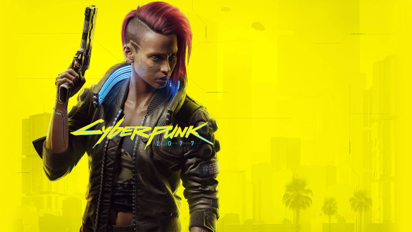 You Can Start Playing Cyberpunk 2077 on December 9, 2020