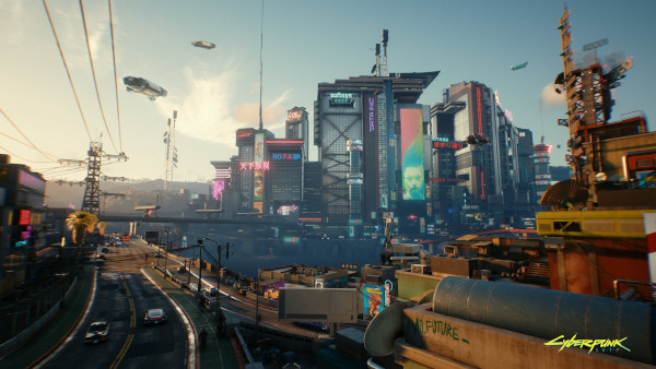 Cyberpunk 2077 Reviews Round Up (PC)