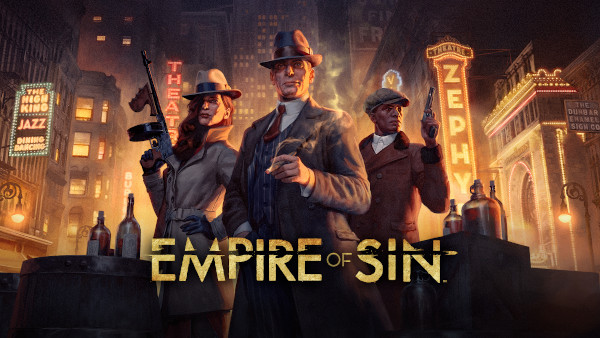 Empire of Sin Reviews Round Up