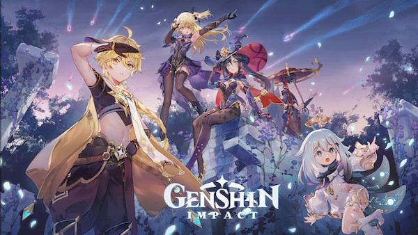 Genshin Impact Generated Millions in Profit in First Two Months