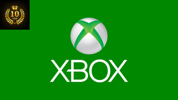 Top 10 Selling Games on Xbox Platforms for July 2021 (US)